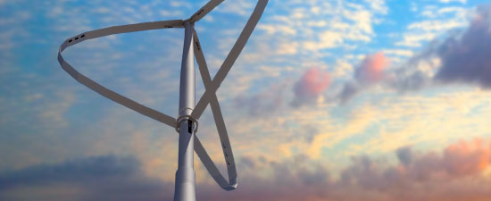 Technologies: Wind » CGE Energy: Power to Make a Difference